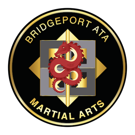 Bridgeport ATA Dragon Logo